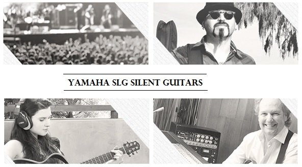 Yamaha Silent Guitar reviews