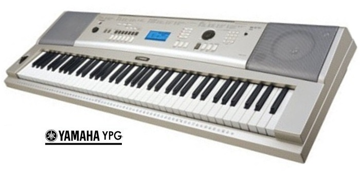 Guide to Yamaha Keyboards